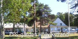 EFS-gård Höllvikstrand
