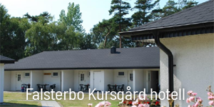 Falsterbo Kursgård hotell